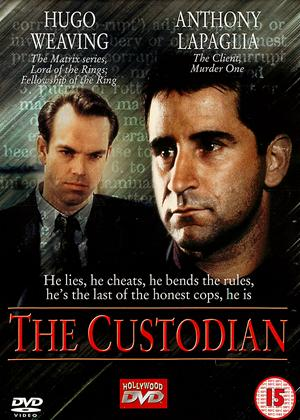 Rent The Custodian Online DVD & Blu-ray Rental