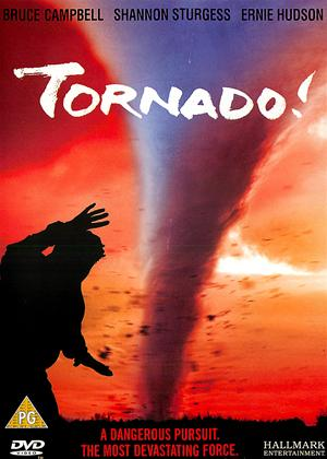 Rent Tornado! Online DVD Rental