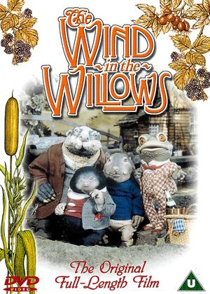 Rent The Wind in the Willows Online DVD & Blu-ray Rental