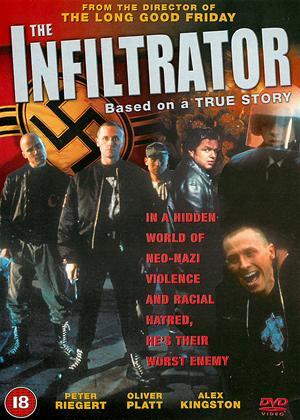 Rent The Infiltrator Online DVD Rental