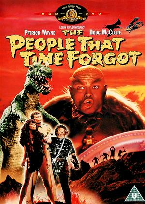 Rent The People That Time Forgot Online DVD Rental