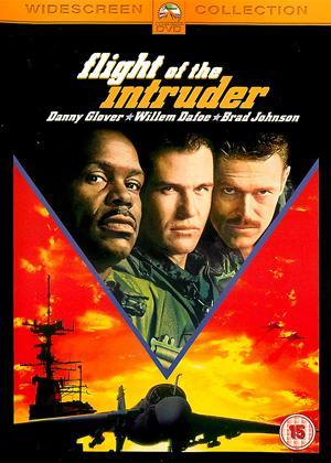 Rent Flight of the Intruder Online DVD & Blu-ray Rental