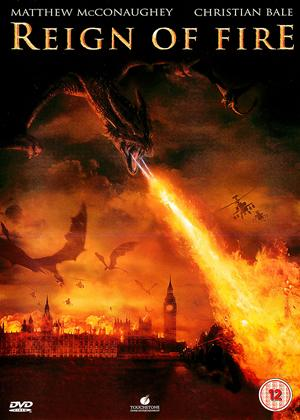 Rent Reign of Fire Online DVD & Blu-ray Rental