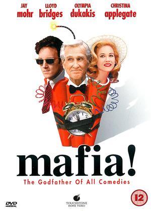 Rent Mafia! Online DVD Rental