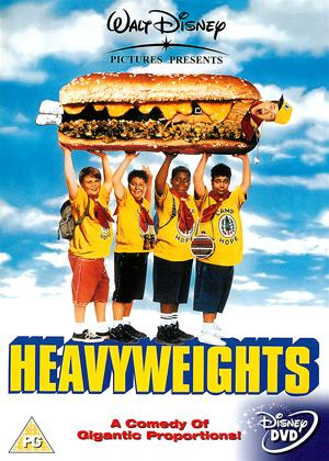 Rent Heavyweights Online DVD Rental