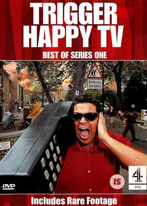 Rent Trigger Happy TV: Best of Series 1 Online DVD Rental