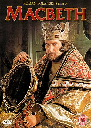 Rent Macbeth (aka The Tragedy of Macbeth) Online DVD Rental