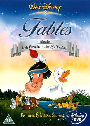 Rent Walt Disney Fables: Vol.2 Online DVD & Blu-ray Rental