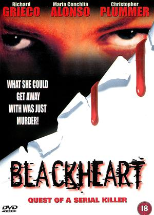 Rent Blackheart Online DVD & Blu-ray Rental