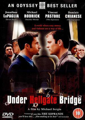 Rent Under Hellgate Bridge Online DVD & Blu-ray Rental