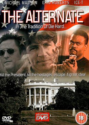 Rent The Alternate Online DVD Rental