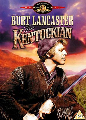 Rent The Kentuckian Online DVD Rental
