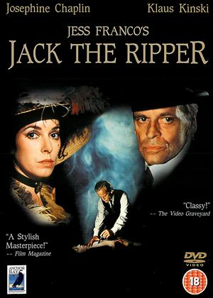 Rent Jack the Ripper (aka Jack the Ripper - Der Dirnenmörder von London) Online DVD Rental
