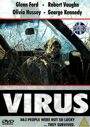 Rent Virus (aka Fukkatsu no hi) Online DVD & Blu-ray Rental
