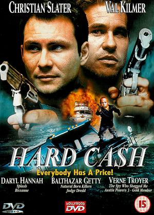 Rent Hard Cash Online DVD & Blu-ray Rental