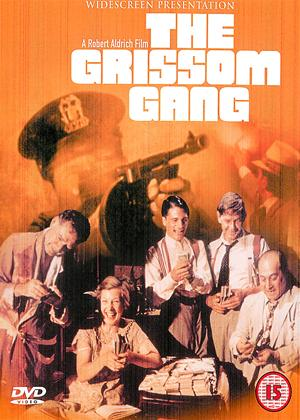 Rent The Grissom Gang Online DVD Rental