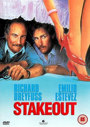 Rent Stakeout Online DVD & Blu-ray Rental