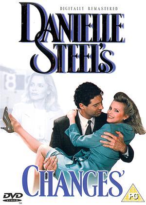 Rent Danielle Steel's Changes Online DVD Rental