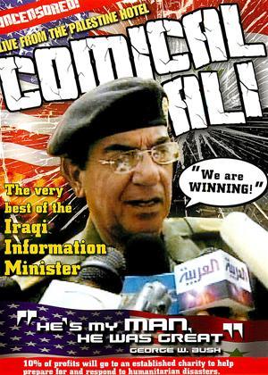 Rent Comical Ali Online DVD Rental