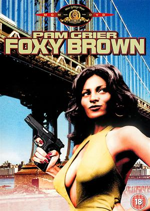 Rent Foxy Brown Online DVD & Blu-ray Rental