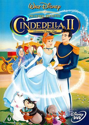 Rent Cinderella 2: Dreams Come True Online DVD Rental