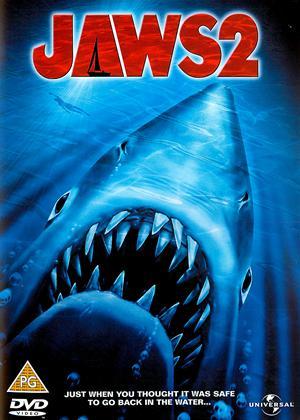 Rent Jaws 2 Online DVD & Blu-ray Rental