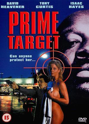 Rent Prime Target Online DVD Rental