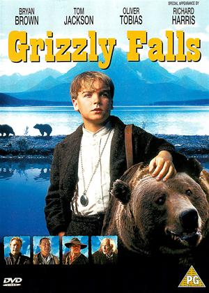 Rent Grizzly Falls Online DVD & Blu-ray Rental