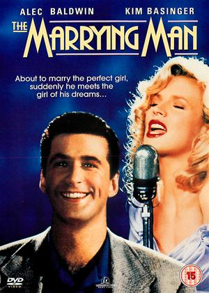 Rent The Marrying Man Online DVD & Blu-ray Rental