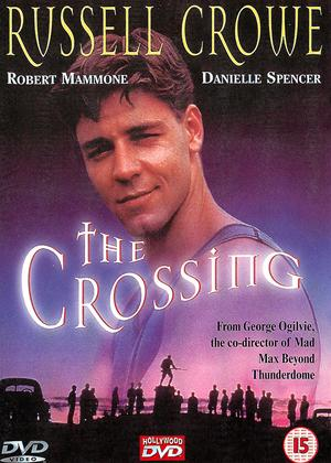 Rent The Crossing Online DVD & Blu-ray Rental