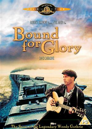 Rent Bound for Glory Online DVD & Blu-ray Rental