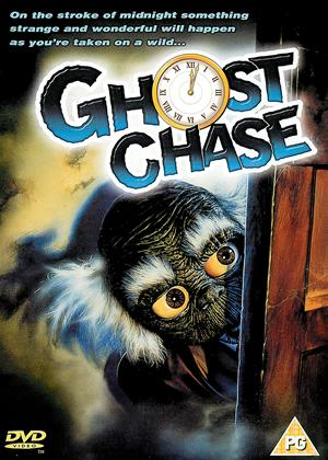 Rent Ghost Chase Online DVD & Blu-ray Rental