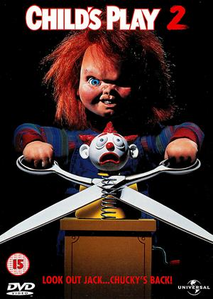 Child's Play 2 Online DVD Rental