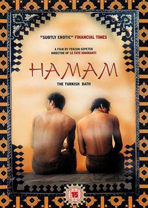 Rent Hamam: The Turkish Bath (aka Hamam) Online DVD Rental