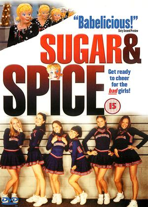 Rent Sugar and Spice Online DVD Rental
