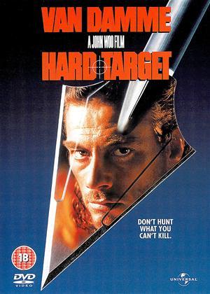 Rent Hard Target Online DVD & Blu-ray Rental
