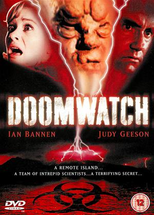 Rent Doomwatch (aka Island of the Ghouls) Online DVD Rental