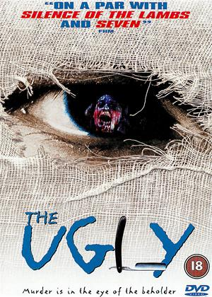 Rent The Ugly Online DVD Rental