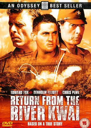 Rent Return from the River Kwai Online DVD & Blu-ray Rental