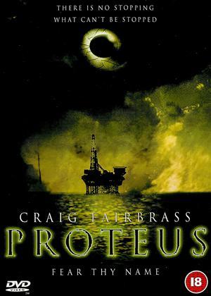 Rent Proteus Online DVD Rental