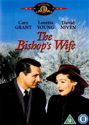 The Bishop's Wife Online DVD Rental