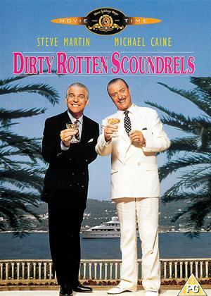 Rent Dirty Rotten Scoundrels Online DVD Rental