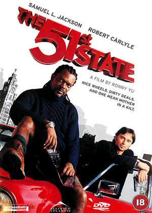 Rent The 51st State (aka Formula 51) Online DVD & Blu-ray Rental
