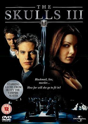 Rent The Skulls 3 Online DVD & Blu-ray Rental