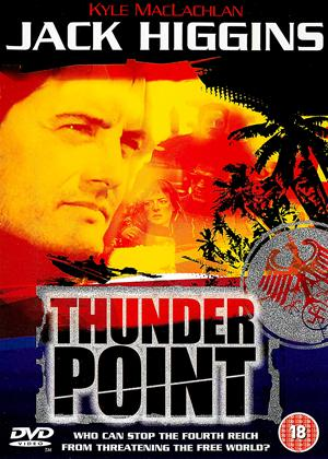 Rent Thunder Point Online DVD & Blu-ray Rental