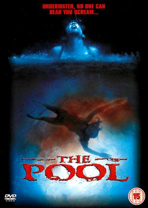 Rent The Pool (aka Swimming Pool - Der Tod feiert mit) Online DVD & Blu-ray Rental