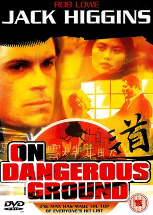 Rent On Dangerous Ground Online DVD Rental