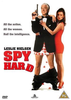 Rent Spy Hard Online DVD & Blu-ray Rental