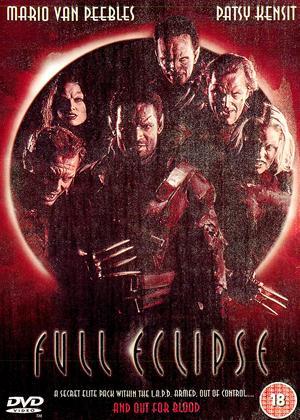 Rent Full Eclipse Online DVD Rental