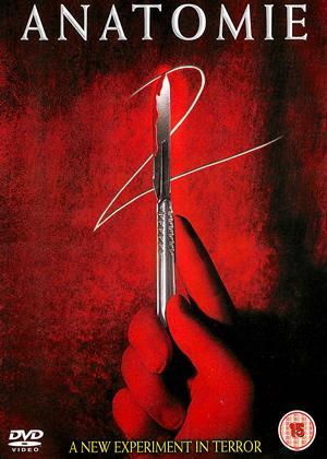 Rent Anatomie 2 (aka Anatomy 2) Online DVD & Blu-ray Rental